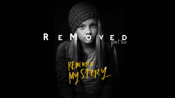 ReMoved parte 2: Remember My Story